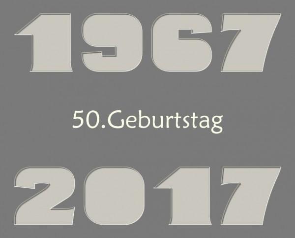 WUNSCHBILD, Jahreszahlen 40x50cm