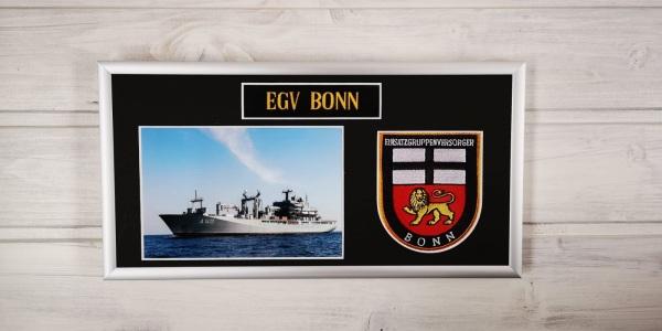 EInsatzgruppenversorger (EGV) BONN - A 1413 - 15x30cm