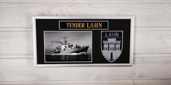 Tender Lahn - A55 - 15x30cm